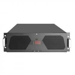 H.265 4K 64ch NVR (16 SATA)